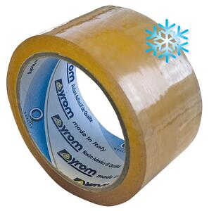 Tape PP Solvent 50 x 66 m mm